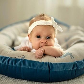 kokony niemowlęce