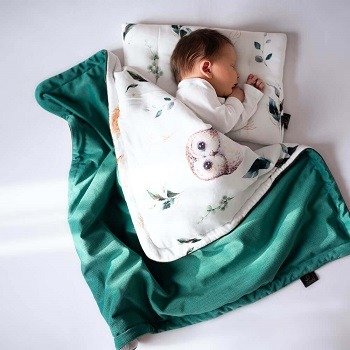 Pościele dla niemowląt